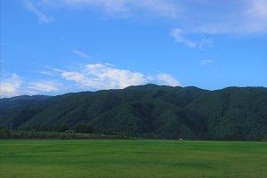信州やぶはら高原こだまの森キャンプ場をご紹介します